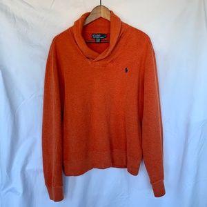 Polo Ralph Lauren Cowl Neck Sweater Sweatshirt